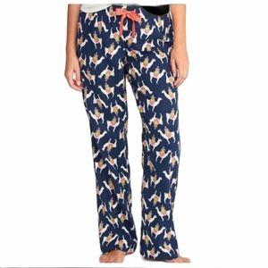 Old Navy Llama Pajama Pants Size Large